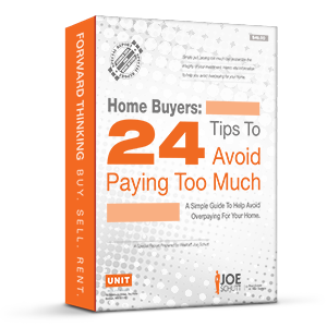 24 Tips To Avoid Paying Too Much For Your Home