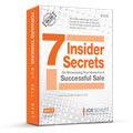 7 Insider Secrets For A Successful Home Sale from  a metro Boston real estate agent