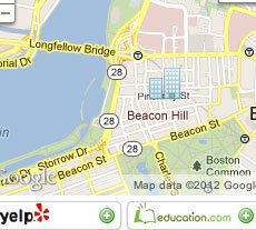 Boston area real estate buyer tools