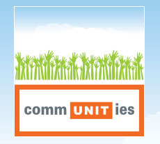 commUNITies program