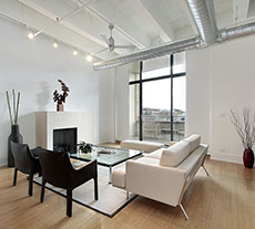 Boston Metro Area Lofts and Loft Residences